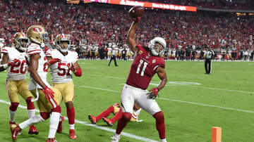 Billy Harfosh - A Conversation with Larry Fitzgerald