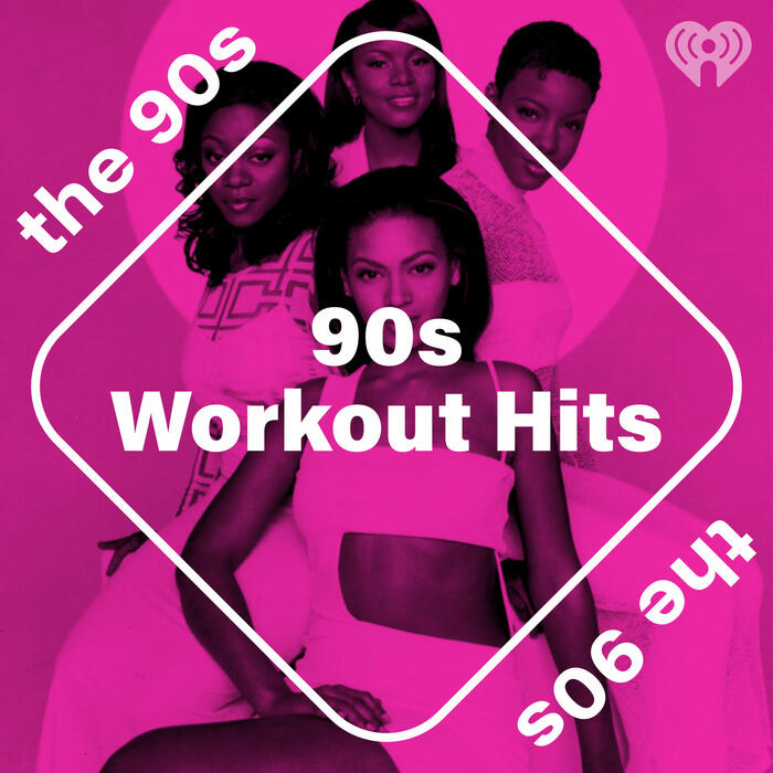 90s Workout Hits