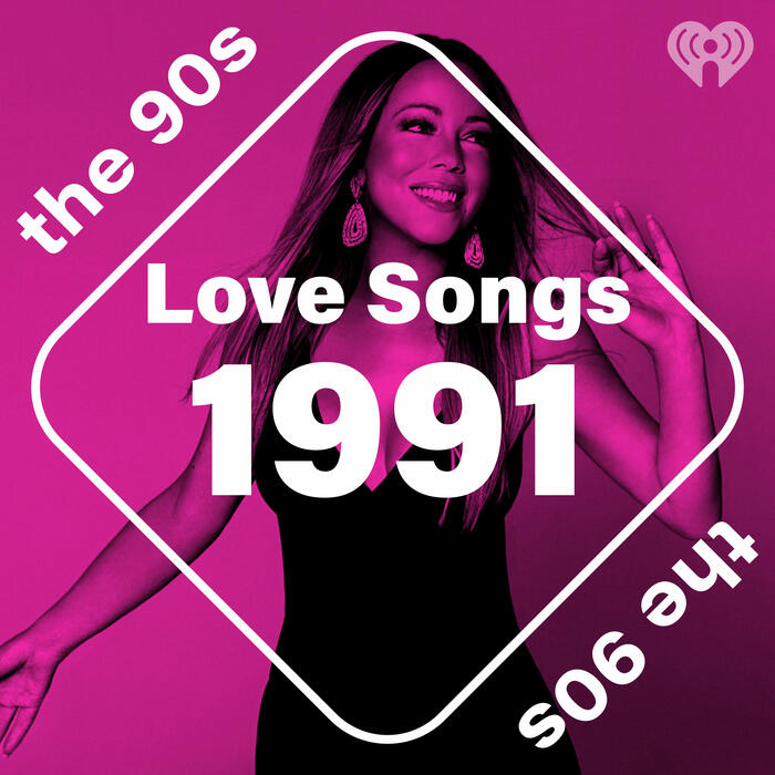 Love Songs: 1991