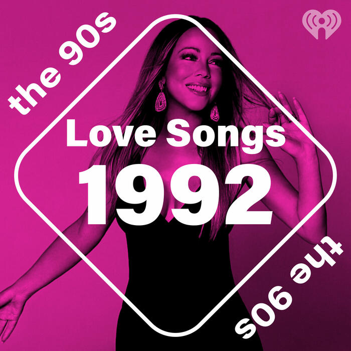 Love Songs: 1992