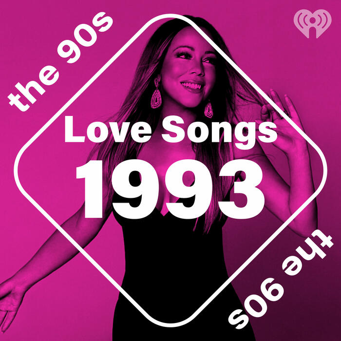 Love Songs: 1993