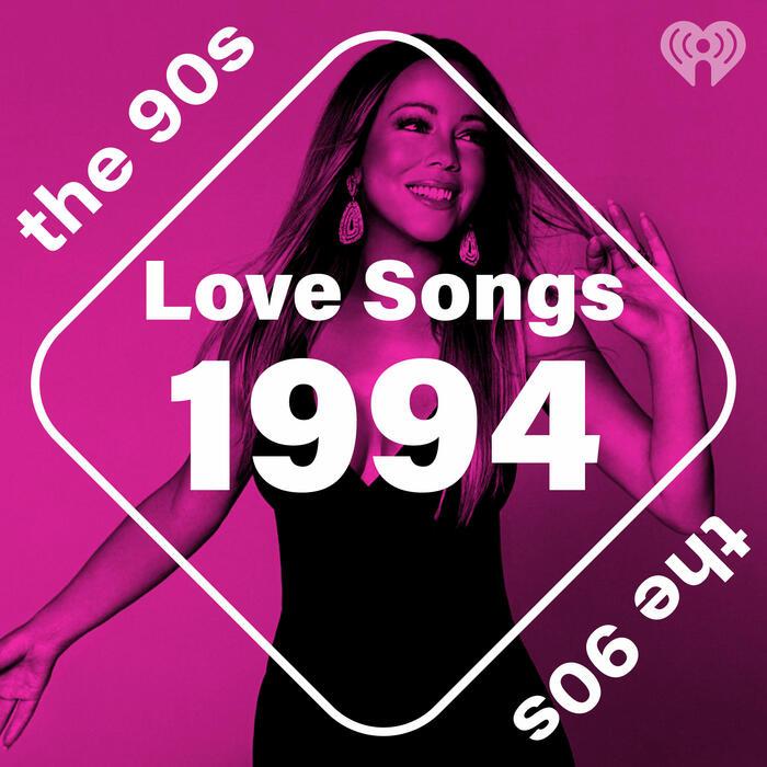 Love Songs: 1994