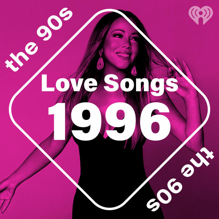 Love Songs: 1996