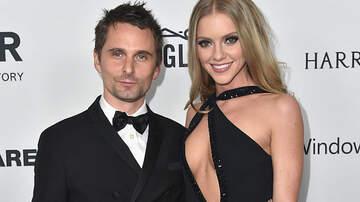 Trending - Muse's Matt Bellamy Marries Fiancee Elle Evans In Malibu