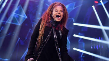 Entertainment - Janet Jackson Surprises Superfan Dad At Las Vegas Residency: See The Moment