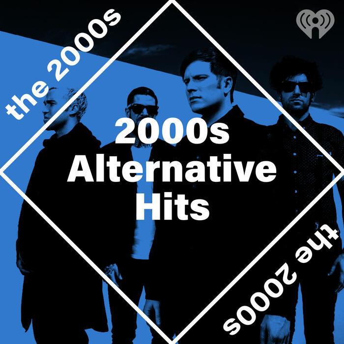 2000s Alt Hits
