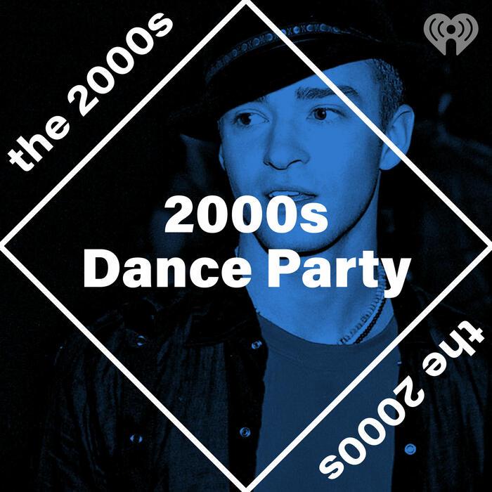 2000s Dance Party