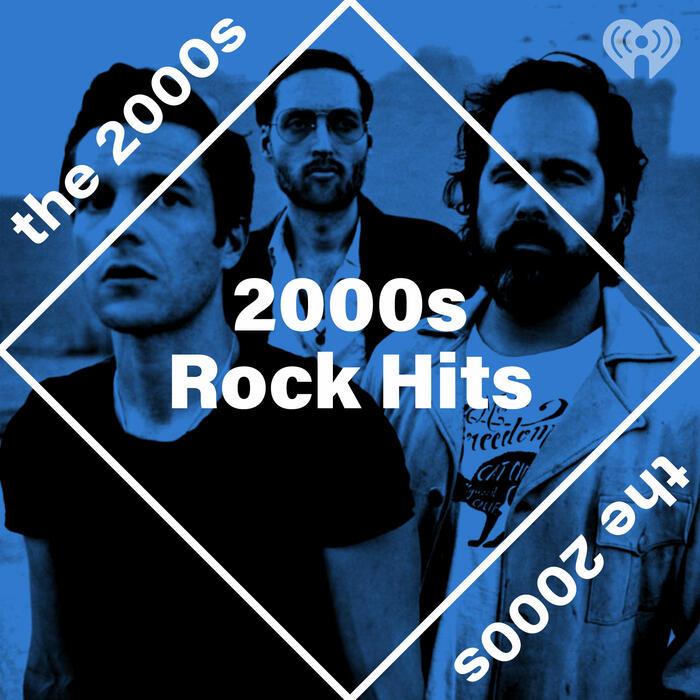 2000s Rock Hits