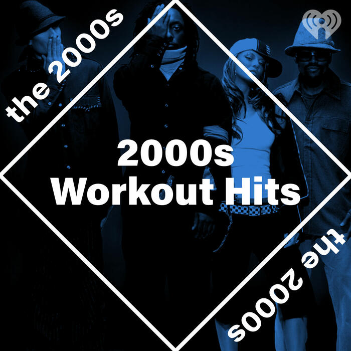 2000s Workout Hits