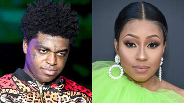 Trending - Kodak Black Tweets Then Deletes Apology To Yung Miami After Threatening Her
