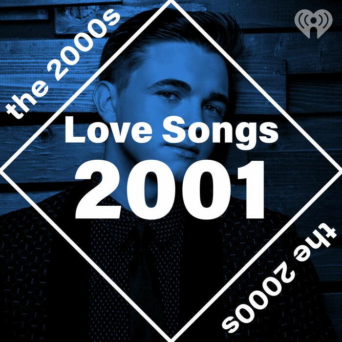 Love Songs: 2001