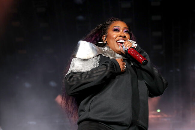 2019 ESSENCE Festival Presented By Coca-Cola - Louisiana Superdome- Day 1