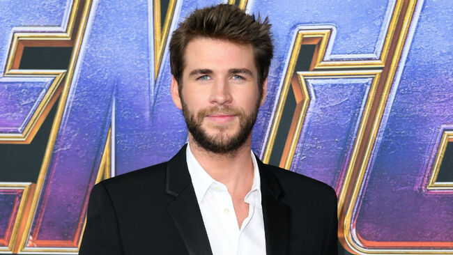 25 Times Liam Hemsworth Made Hearts Skip A Beat With His Hotness