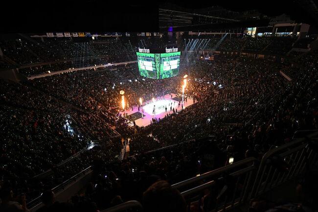 Toronto Raptors v Milwaukee Bucks - Game Two