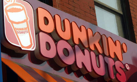 image for You Can Now Order A Bag Full Of Bacon At Dunkin'