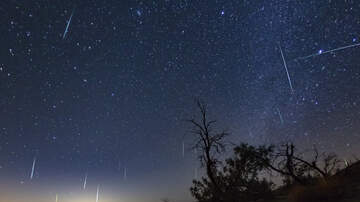 BJ The Web Guy - Watch the Perseid Meteor Shower Tonight