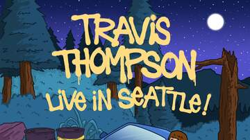 None - Travis Thompson: Live in Seattle with Adé and Nyles Davis
