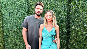 Catalina - Brody Jenner Shades Miley Cyrus for Making Out with His Ex-Wife
