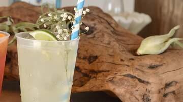 Amanda McGraw - Amanda's Berry Elderflower Splash with Prairie Organic Vodka
