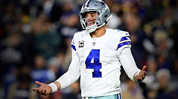 The Herd with Colin Cowherd - The Real Reason Why Dak Prescott Turned Down $30 Million a Year