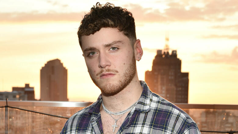 Bazzi Releases New Mixtape 'Soul Searching'