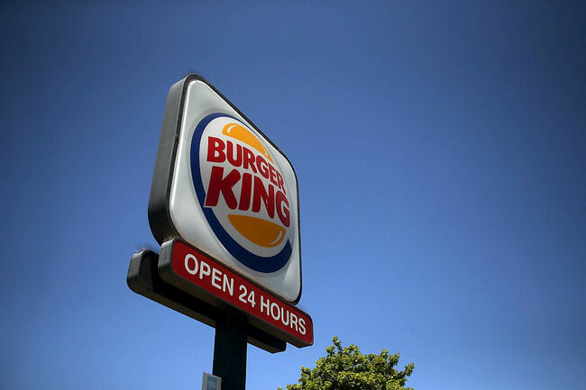 Burger King Beats Expectations With Rising Q2 Profits