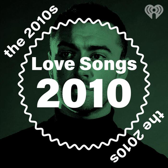 Love Songs: 2010