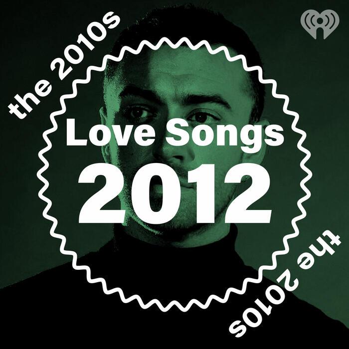 Love Songs: 2012