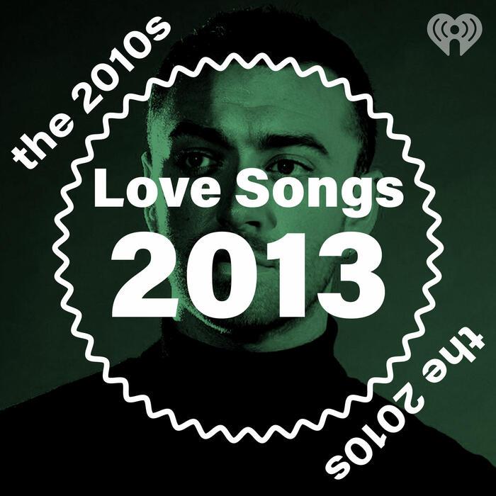 Love Songs: 2013