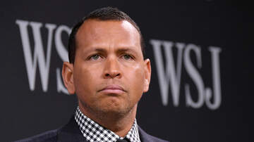Gabby Diaz - A-Rod's rental car gets broken into in SF, $500k worth of Jewelry stolen!