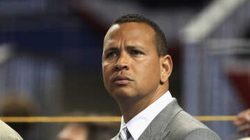 BIGVON - Alex Rodriguez's Car Gets Robbed In San Francisco!