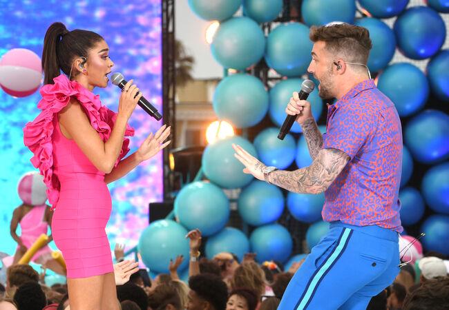 FOX's Teen Choice Awards 2019 - Show