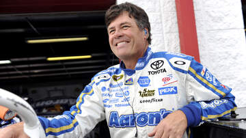 The Sports Fanatics with Chris Williams and Ross Peterson - Michael Waltrip with The Sports Fanatics