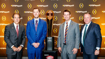In The Zone - Analytics Influence College Football Playoff Committee More Than We Thought