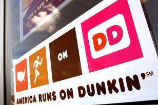 Dunkin's Fall Menu Hits Stores Next Week