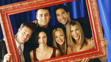 DK - 'Friends' Coming To Theaters For 25th Anniversary