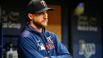 Twins - Even-keeled Twins trying to stay that way in tight race | KFAN 100.3 FM