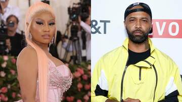 Papa Keith - Nicki Minaj x Joe Budden Get In A Heated Argument