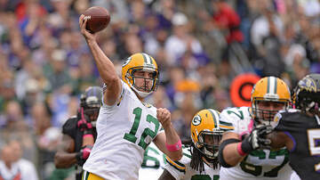 Packers - What to watch for in the Packers-Ravens game tonight