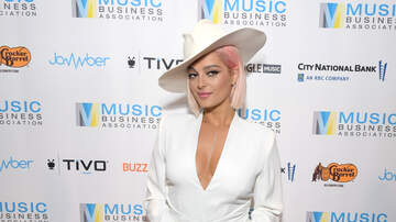 Marcus and Sandy - Bebe Rexha Calls Out Male Music Exec For Saying She Was Too Old To Be Sexy