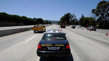 KOGO LOCAL NEWS - CHP Officer Killed In Riverside Shootout
