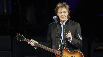 Maria Milito - Paul McCartney Nears $1 Billion In Solo Touring Revenue