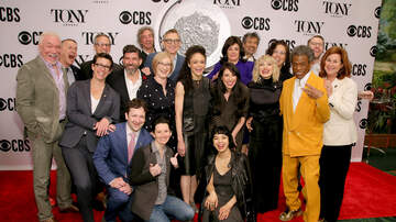 None - Hadestown Launching National Tour in Fall of 2020