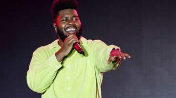 Trending - Khalid Announces Details For El Paso Benefit Concert 'A Night For Suncity'