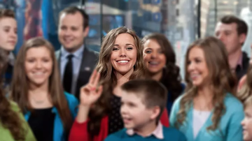 What We Talked About - Jessa Duggar's Instagram Has Fans Very Worried About Her