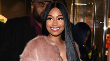 Trending - Nicki Minaj Confirms She's Getting Married — Reveals Wedding Details