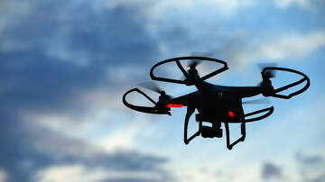 Emerging Technology - Drones Now Banned from 12 New Locations