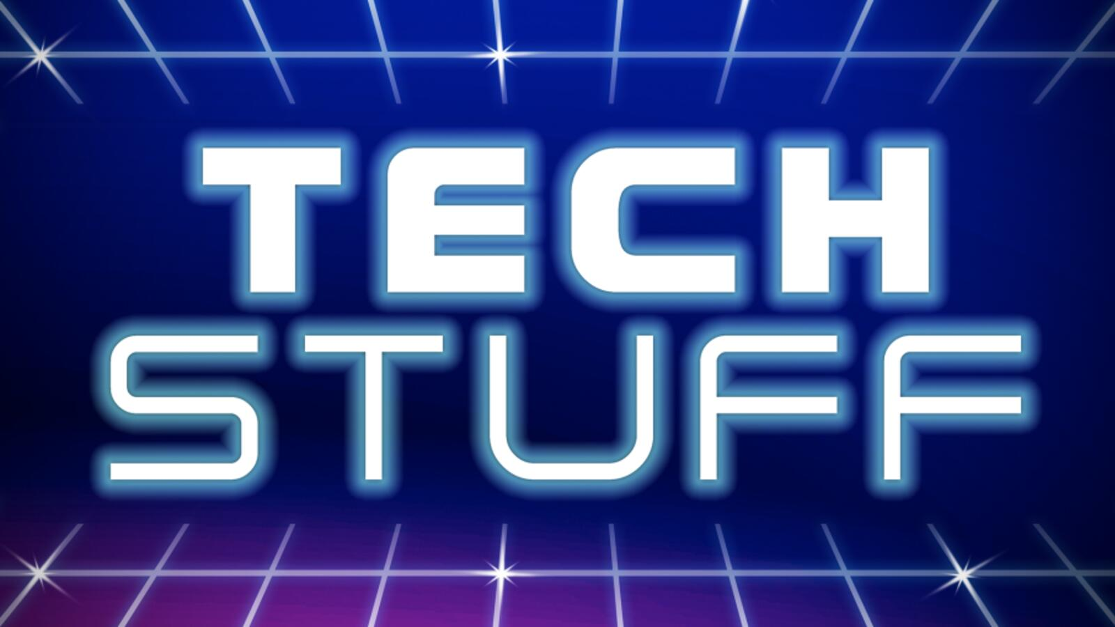 About Techstuff Podcast