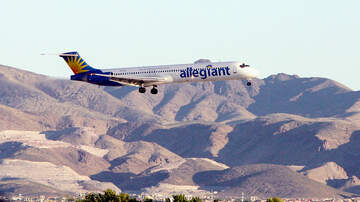 Big Rob on the Radio! - Allegiant Air To Fly Again In Northern Colorado!