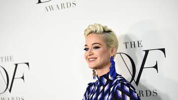 Billy the Kidd -  Katy Perry Says Orlando Bloom Has 'Mad Respect' for Ariana Grande